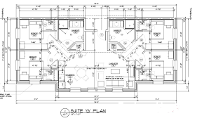 Pharmacy Floor Plans by Caffey Hall Residence Life High Point University High Point Nc