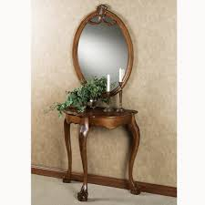 Entrance Tables And Mirrors Entryway Table And Mirror Foyer Design Design Ideas Electoral7