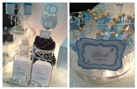 Centerpieces For Boy Baptism by Blog