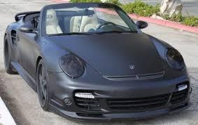 beckham s custom made porsche 911 turbo for sale automotorblog
