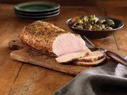 blog boneless pork loin roast basics video and inspiration