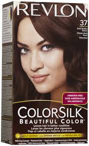 revlon colorsilk haircolor it costs around 3 00 full price at