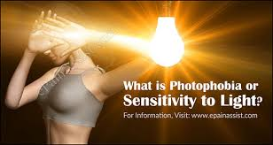 eyes sensitive to light treatment what is photophobia or sensitivity to light how is it treated