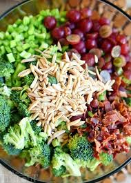 best broccoli salad on timeout