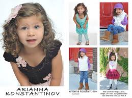Child Modeling Resume Sample by Casting Card Printing Headshot Reproduction And Comp Card