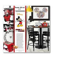 Mickey Mouse Kitchen Set by Mickey Mouse Metal Utensil Rack Hanger U0026 Utensil Set Kitchen