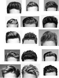 trouver sa coupe de cheveux homme comment choisir une coupe de cheveux homme 50 idées en photos