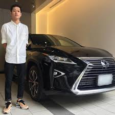 jual lexus rx200t rx200t on topsy one