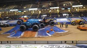 monster truck shows in indiana 2016 bank arena jam indianapolis indiana january indianapolis