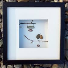 unique wedding present ideas unique wedding gift from ireland personalized pebble