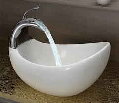 modern bathroom sinks sinks modern bathroom and fish
