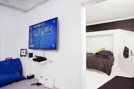 futuristic bedroom furniture interiors themed event lighting ideas