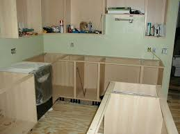 Kitchen Cabinet Hanging Kitchen Cabinets Installing Kitchen Cabinets Yourself Video