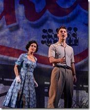 Light Opera Works Review Damn Yankees Light Opera Works Paperblog