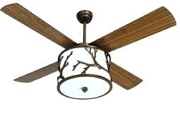 rustic ceiling fans with lights and remote rustic ceiling fan with light dark coffee ceiling fan with light kit