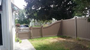 fence installation by miller fence company