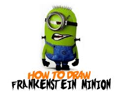 despicable archives draw step step drawing tutorials