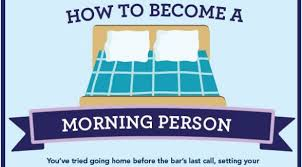 Morning People Meme - how to become a morning person weknowmemes