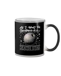 all i want for christmas is a color changing mug
