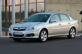 Opel Vectra C цены отзывы характеристики Vectra C от Opel