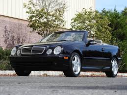 2001 mercedes benz clk430 at auction 2013876 hemmings motor news
