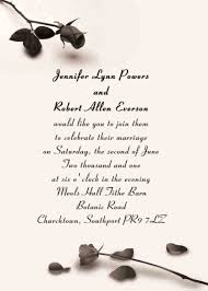 online wedding invitations templates free printable invitation