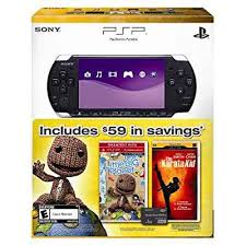 video games amazon black friday amazon com playstation portable 3000 with littlebigplanet the
