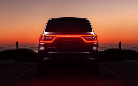 Dodge Durango Rt 2016 - first look 2014 dodge durango automobile magazine