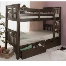 Kids Bunk Beds Toronto by Shannon Twin Bunk Bed Kids Youth Bunk Beds Drawers
