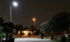 led outdoor lights could save 6 billion in the u s every year