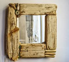 bathroom amazing driftwood bathroom mirror design ideas modern