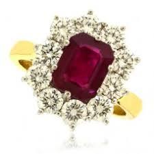 coloured gemstone rings images Coloured stone rings precious coloured gemstone rings belfast JPG