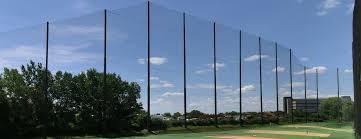 sports netting u0026 lighting experts custom barrier nets grn