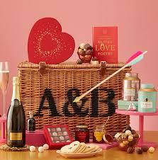Valentine S Day Gift Baskets Valentine U0027s Day Gifts And Food Fortnum U0026 Mason