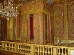 chambre louis 14 invitation privée au château de versailles wukali votre