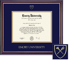 framing diplomas b n at emory bookstore framing success diploma frame in