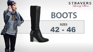 womens boots in s sizes large size s shoes stravers luxury shoes