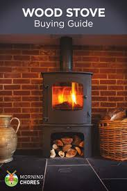 Best Wood Fireplace Insert Review by 5 Best Wood Stove For Heating Buying Guide U0026 Reviews 2017