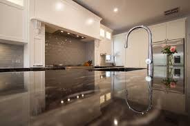 surface finishes gloss or matt the kitchen design centre