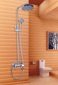 Bath Shower Mixer Set Online Get Cheap Shower Head Height Aliexpress Com Alibaba Group