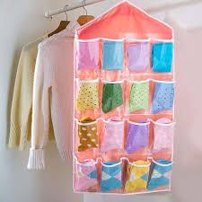 Closet Shelves Diy by Aliexpress Com Buy 16 Pocket Over Door Hanging Bag Shoe Rack