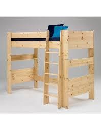 High Sleeper Bed With Futon Children High Sleeper Beds Loft Beds Cheap Highsleeper Beds