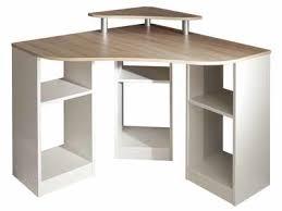 bureau largeur 100 cm bureau bois massif blanc lepolyglotte