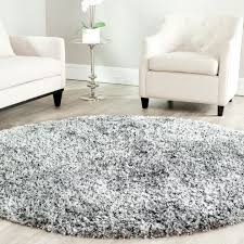 Safavieh Leather Shag Rug Shag Area Rug Safavieh Leather Shag 6 Ft Area Rug