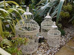 Shabby Chic Bird Cages by Bird Cages Roisin Dubh Black Rose Shabby Chic Home U0026 Gift