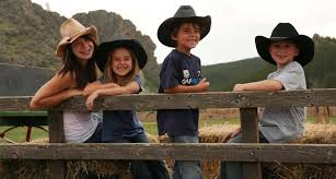 experience the best of the west paradise guest ranch