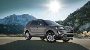 2017 ford explorer platinum 2017 ford explorer platinum review carsautodrive