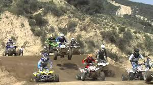 motocross atv quad x atv motocross racing series 2013 round 1 youtube
