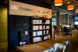 Honest Office Every Day Is Bring Your Dog To Work Day At The Honest Kitchen