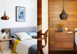Lighting A Bedroom It S Hip To Hang Bedside Lighting Design